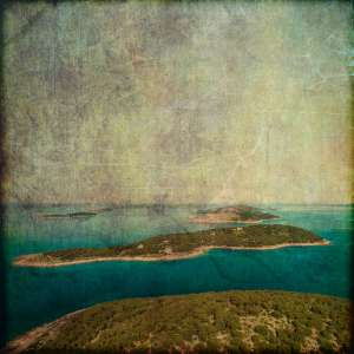 Secret Island Festival: 50€ Rabatt