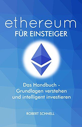 ethereum für Einsteiger - ebook kostenlos!