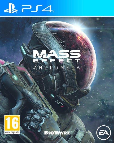 Saturn Wien Millenium City: Mass Effect: Andromeda (PS4) für 15€ / Skylanders: Superchargers - Starter Pack (PS4 / Xbox One) für 10€