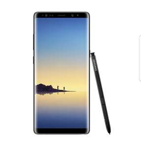 [Amazon.at] Galaxy Note 8 Maple Gold [abgelaufen, eBay 100 € billiger]