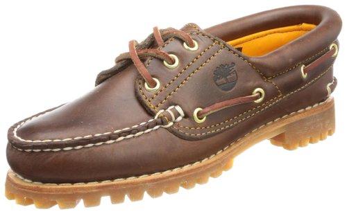 Timberland Damen Voll-Leder Bootschuhe (Gr 36-38,5 & 41-41,5)