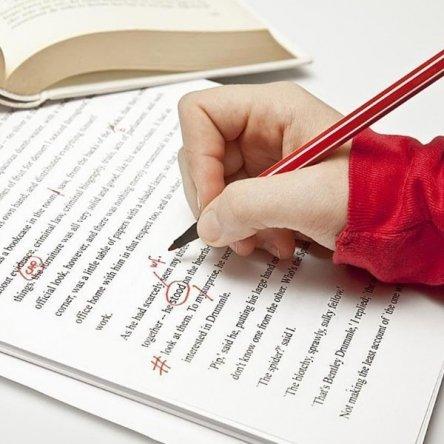 DIE KORREKTORIN: 10% Gutschein auf Korrekturlesen (Korrektorat oder Lektorat)