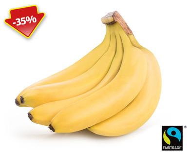 [HOFER] NATUR AKTIV Bio-Bananen FAIRTRADE bis Sa 10.02.