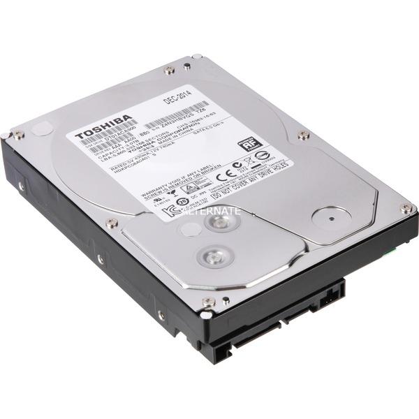 """Intenso 3,5"""" interne Festplatte 3TB (Toshiba DT01ACA300) - Newsletter Gutschein @ Alternate"""