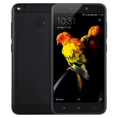 Wieder verfügbar: Xiaomi Redmi 4X 4G 3GB Ram 32Gb Rom Versand aus Eu Lager (Polen)