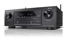 Amazon Warehouse (sehr gut) Denon AVR-X1400H
