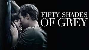Fifty Shades of Grey 1 & 2 auf Amazon Prime
