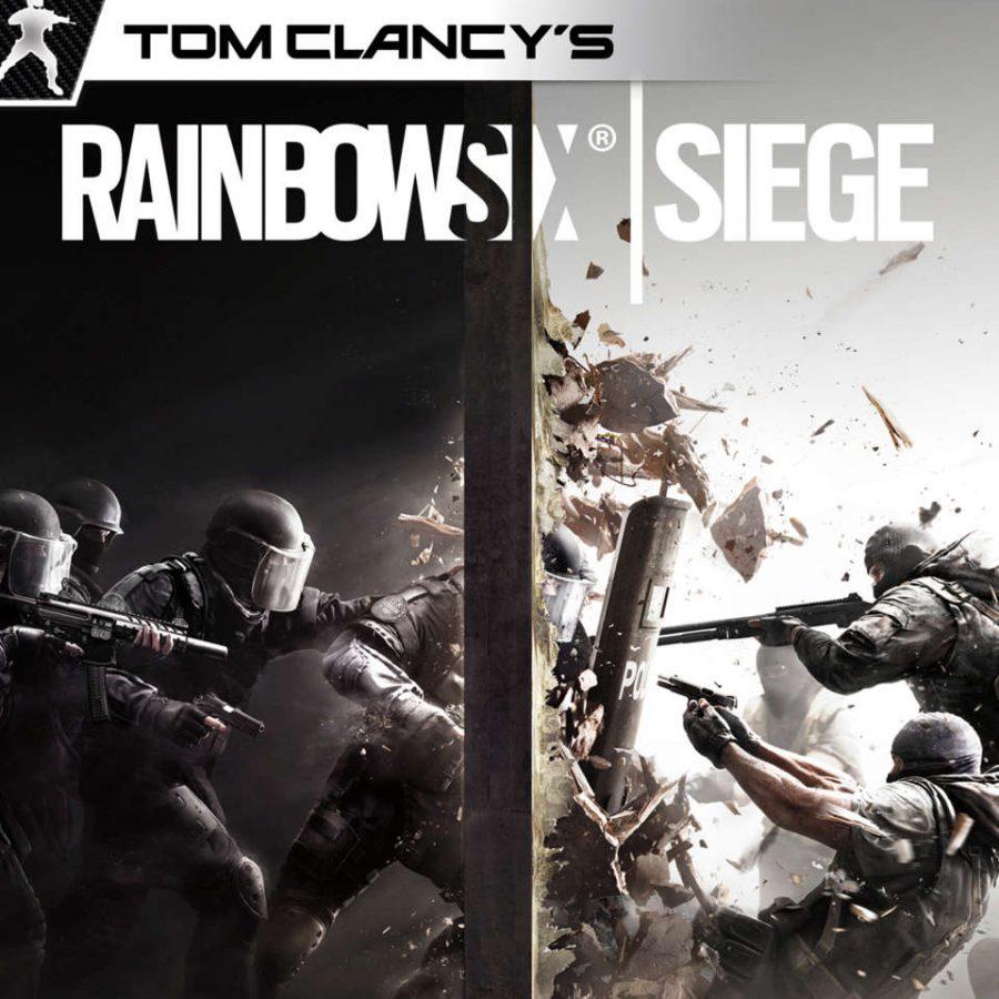 "(GRATIS) Rainbow Six ""Siege"" (PC, PS4, Xbox One) - 15.-18.2.2018"