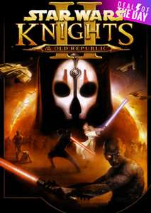 [PC] Star Wars Knights of the Old Republic 2 0.01!!€