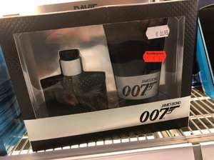 James Bond eau de Toilette bei dm lokal im Angebot