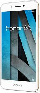 Honor 6A Smartphone Gold