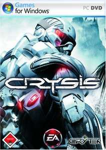 Amazon.de / Origin: Crysis um 3,74€