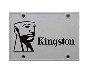 Amazon.de: Kingston 120GB SSD um 35,29€