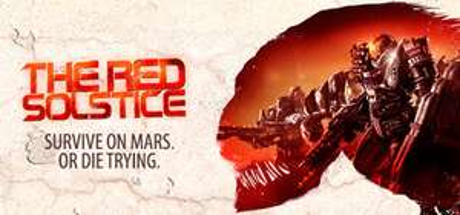 [Steam] The Red Solstice gratis