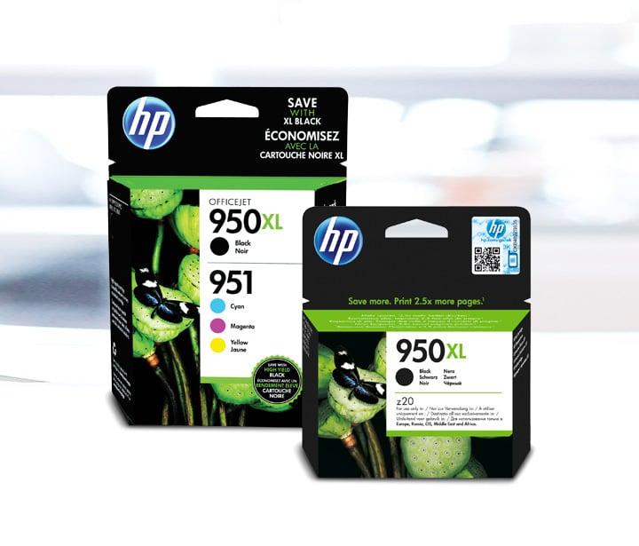 HP Cashback Aktion  bis zu 45€