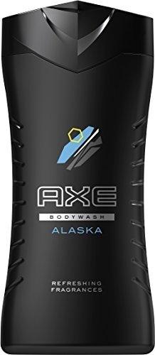 endlich wieder waschen! - Axe Duschgel Alaska, 6er Pack ( Spar-Abo)