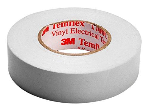 Prime: 3M Temflex 1500 Vinyl Elektro-Isolierband