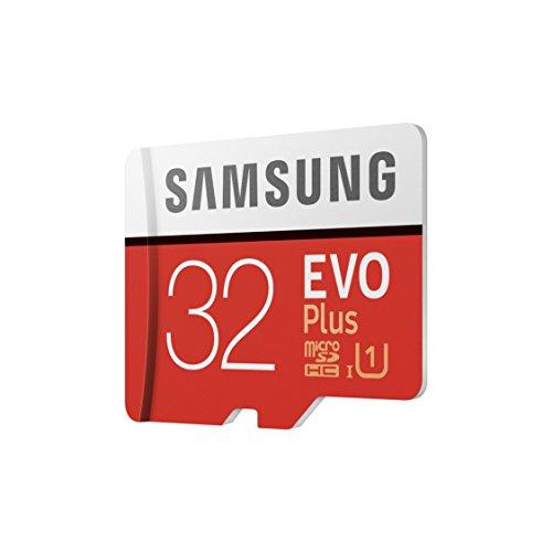 Samsung EVO Plus MicroSDHC (32GB, 2017)