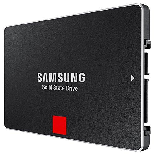 Samsung 850 Pro SSD (256 GB)