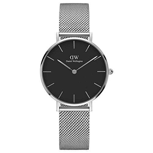 Daniel Wellington Uhr für Damen zum Bestpreis