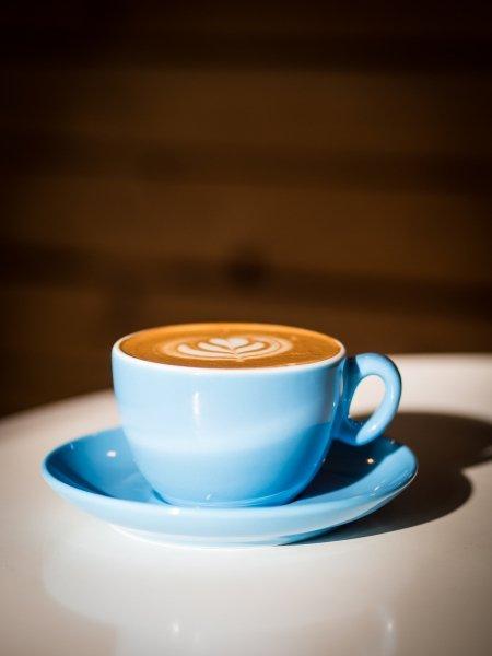 Coffee Junkie Wien: 1+1 Kaffee gratis für Studenten