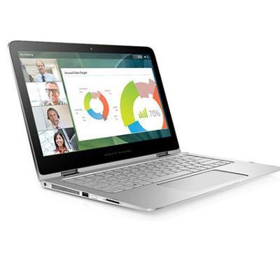 refurbished [generalüberholter] HP Spectre Pro x360 G2 13,3 Zoll (mit Intel Core i7-6600U, 8 GB RAM, 256 SSD) für 956 Euro statt ca. 1400 Euro