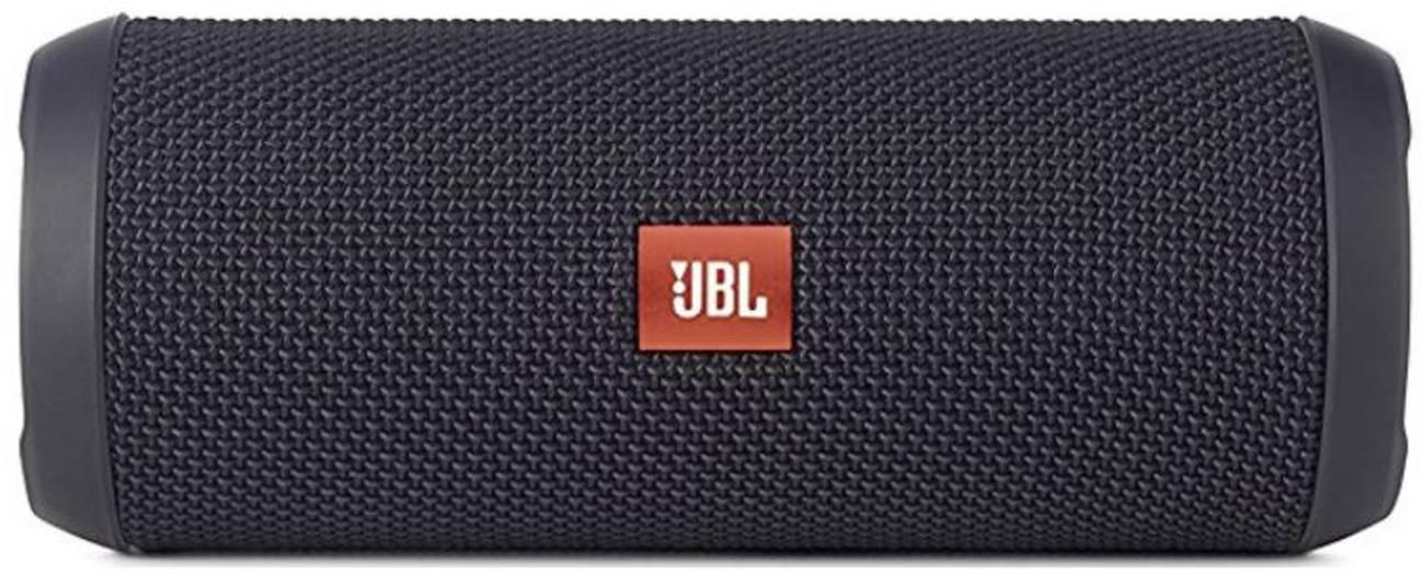 JBL Flip 3 Spritzwasserfester Tragbarer Bluetooth-Lautsprecher