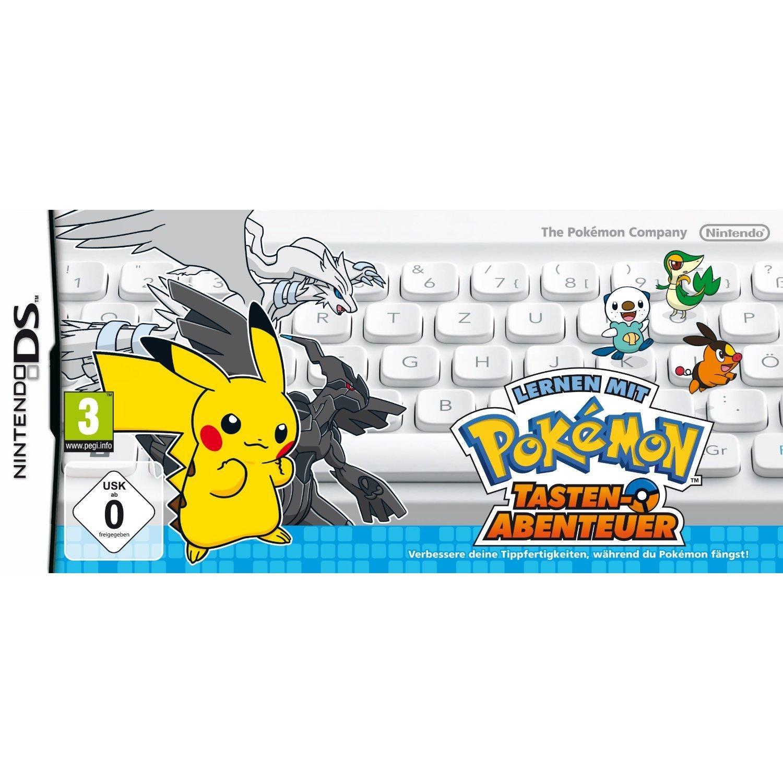 LIbro: Zweckentfremdung Pokemon Tastatur als Bluetooth Tastatur (Filialen Abverkauf)