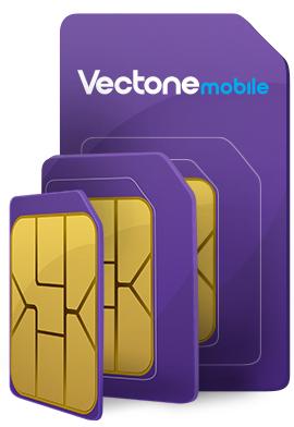 Günstiges unlimited Datenpaket für LTE über Vectonemobile