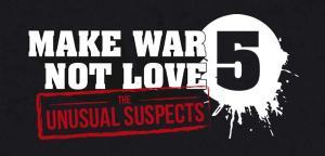 Steam / Sega: Make war not love Bundle, gratis