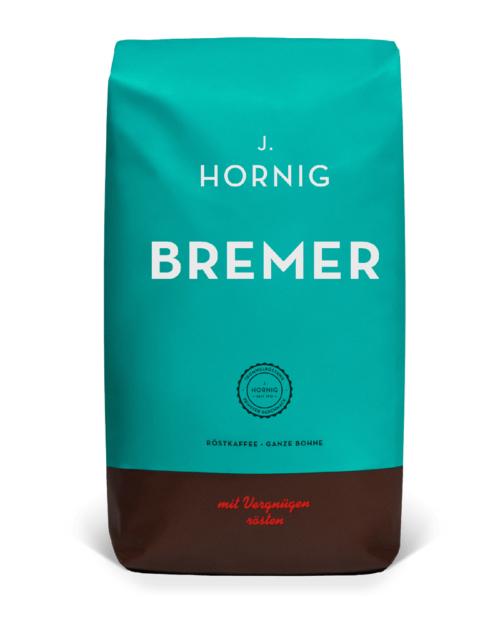 J-Hornig - Bremer - EINE ECHTE BREMADONNA
