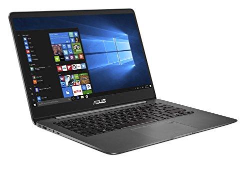 Asus Zenbook UX3430UQ-GV010T 35,5 cm (14 Zoll mattes FHD) Notebook