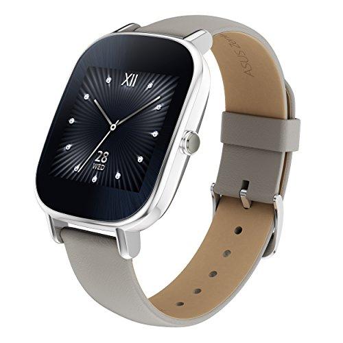 (schnell) ASUS ZenWatch 2 Smartwatch