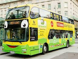 Kostenlose Hop on Hop off Bus tour für die ersten 250 Paare.