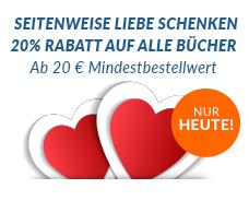 (rebuy.de) 20% auf Bücher ab 20€ Mindestbestellwert