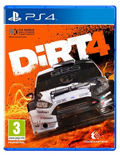 (PS4) Dirt 4 Day One Bundle zum Bestpreis