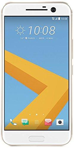 [Amazon.de] HTC 10 Smartphone in g̶̶r̶̶a̶̶u̶̶ ̶̶u̶̶n̶̶d̶̶  gold um €281,34 ohne VSK