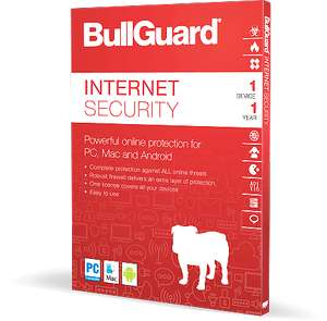 Bullgard Internet Security Gratis für 1 Jahr!