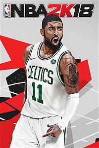 NBA 2K18 (Xbox One) vom 15.2. - 18.2. kostenlos spielbar!