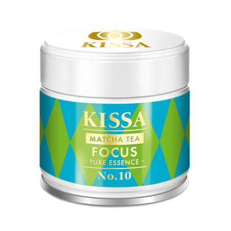 KISSA: -15% Rabatt und Versandkosten sparen