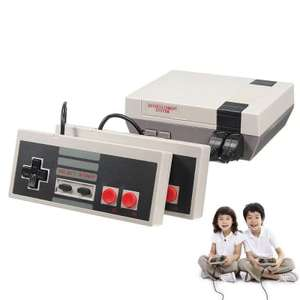 [Gearbest] Mini Classic 620 Games Console Entertainment System