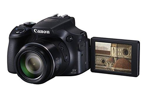 Amazon.es: Canon PowerShot SX60 HS um 279,87€
