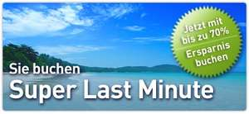 """""""Super Last Minute"""" Flugschnäppchen für Ultra-Spontane (z. B. Malediven für 162€) *Update*"""