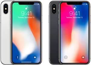 Apple iPhone X (64 GB) - Bestpreis