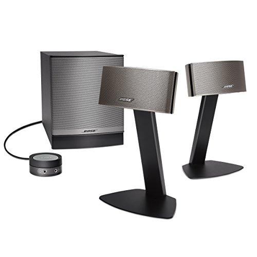 "Bose ""Companion 50"" 2.1 System"