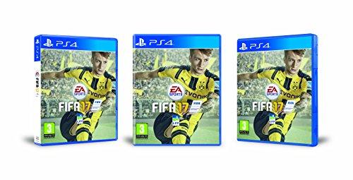 (PS4) FIFA 17 - Bestpreis