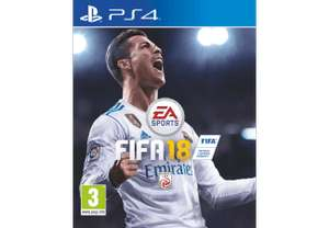 [MediaMarkt.at] Fifa 18 - Retail Version (PS4)