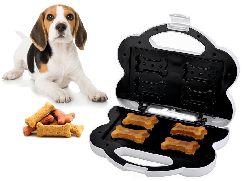 [MediaMarkt.at] SILVA Hunde Kekse Maker DCM 600