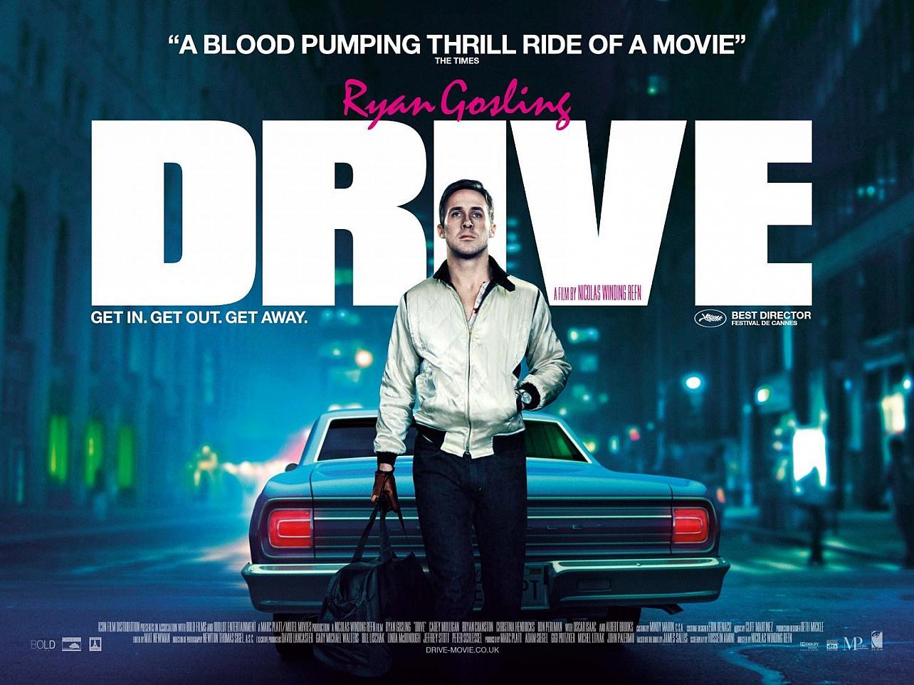 Arte Mediathek: Drive (2011) kostenlos schauen