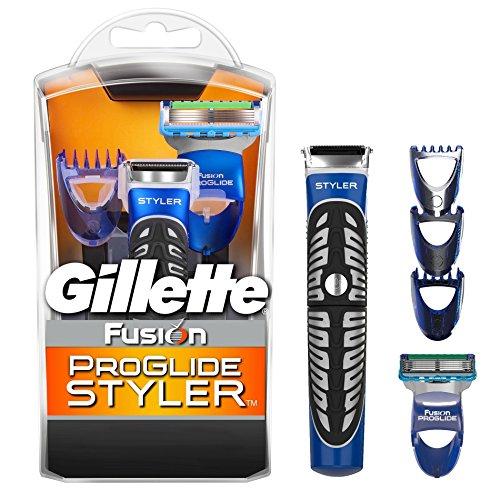 Amazon Prime: Gillette Fusion ProGlide Styler Batterierasierer für 12,81€